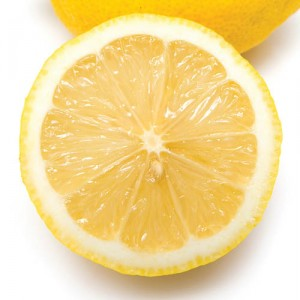 Can citrus and vinegar really help fight fat?