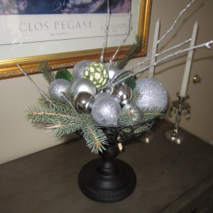 Holiday Table Decorating Tips